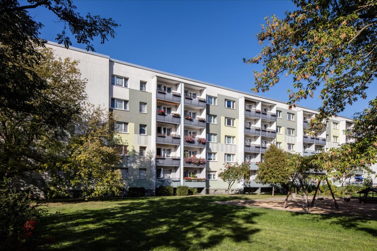 Wohnungen Brandenburg An Der Havel Nord